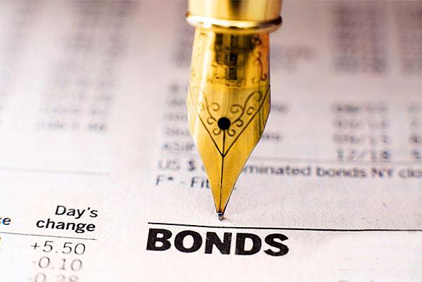 Bulgarian government bonds