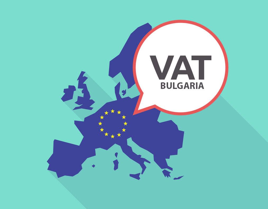 VAt tax in Bulgaria