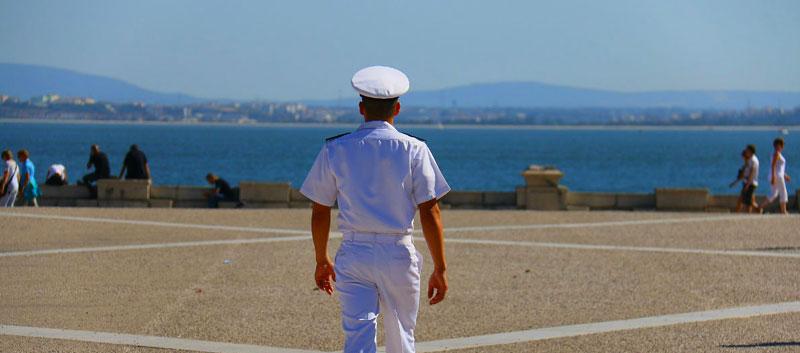 Bulgarian seafarer