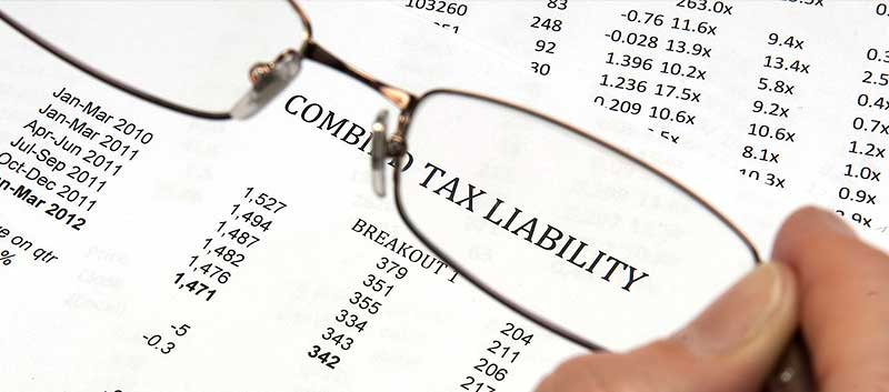 tax liability in Bulgaria