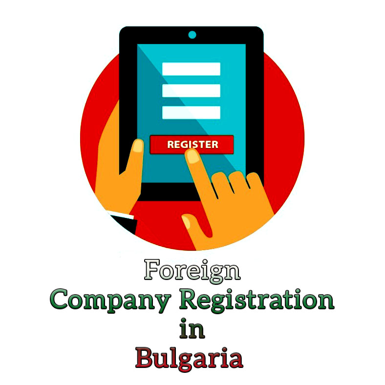 foreign company in Bulgaria