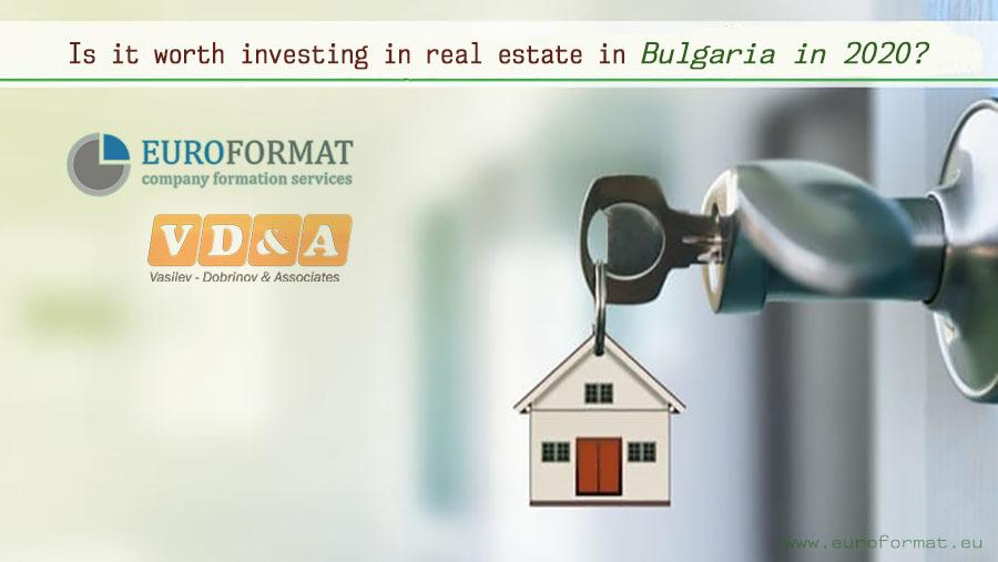 real estate Bulgaria