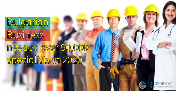 bulgarian business 2020
