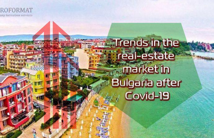 real-estate market Bulgaria