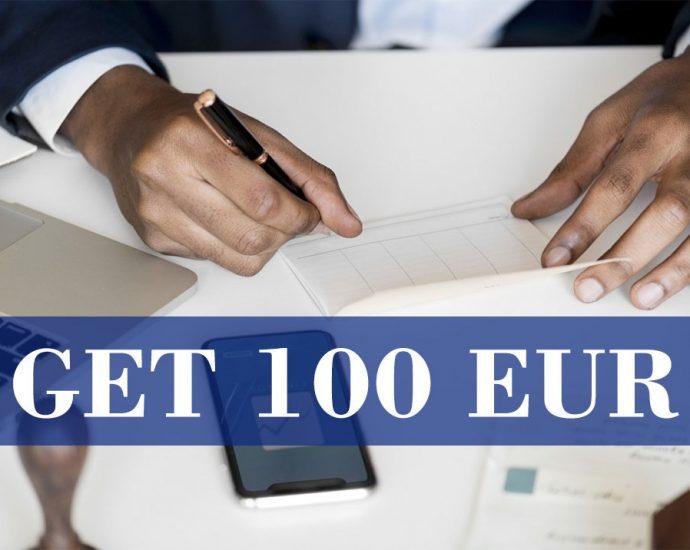 open bank account in Bulgaria