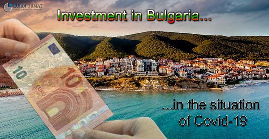Investment in Bulgaria
