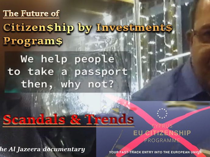 Bulgarian Citizenship by Investments Program