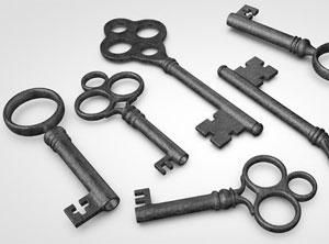 encryption keypair