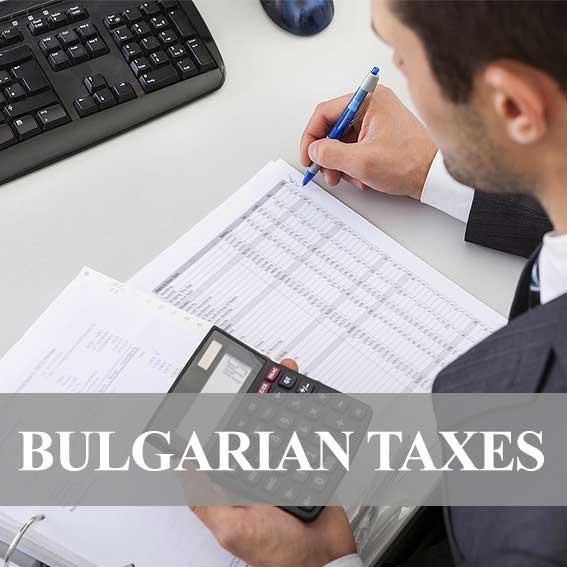 Bulgarian accountant