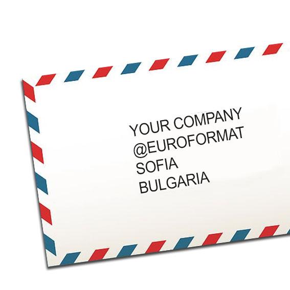 virtual office Bulgaria