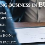 ready made pre-registered company in Bulgaria