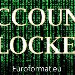 Frozen bank account Bulgaria